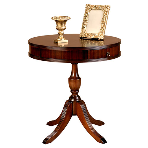 Old table to indicate furniture valuation service